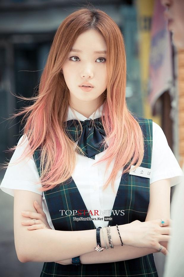 Lee Sung Kyung - Nam Joo Hyuk: Phim giả tình thật, chung nhà YG vẫn toang sau 4 tháng, nghi vấn tiểu tam là nữ phụ Tiên Nữ Cử Tạ - Ảnh 5.