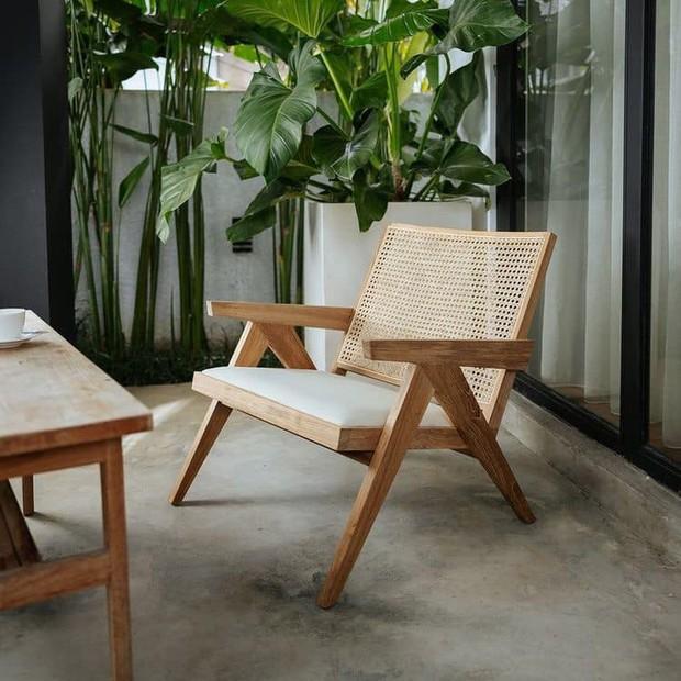 Hòa Minzy khoe góc ban công cực chill với ghế mây, chỉ bạn vài chiếc xinh xắn giống vậy giá từ 270k - Ảnh 4.