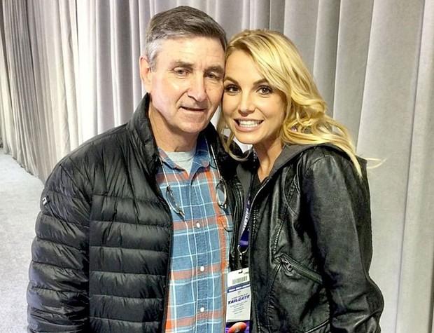 Phía tòa án đã lên tiếng bày tỏ quan điểm về vụ kiện của Britney Spears, bố ruột Jamie Spears nói gì mà gây phẫn nộ? - Ảnh 3.