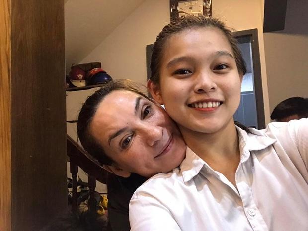 Con gái nuôi Phi Nhung viết tâm thư gửi Hồ Văn Cường, hé lộ chuyện mẹ nuôi bật khóc vì loạt lùm xùm - Ảnh 6.