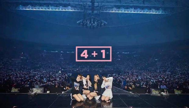 Hé lộ ý nghĩa dự án 4+1 kỷ niệm 5 năm BLACKPINK debut, danh tính thành viên thứ 5 vô cùng bất ngờ - Ảnh 8.