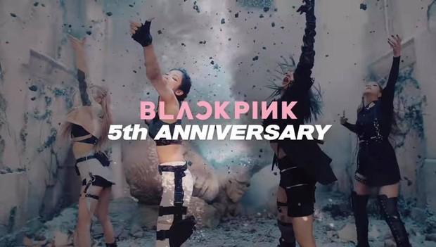 Hé lộ ý nghĩa dự án 4+1 kỷ niệm 5 năm BLACKPINK debut, danh tính thành viên thứ 5 vô cùng bất ngờ - Ảnh 4.