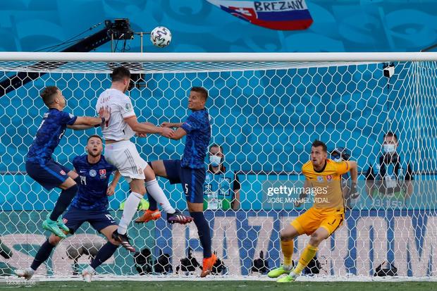 Tuyển Tây Ban Nha nghiền nát Slovakia 5 bàn không gỡ - Ảnh 7.