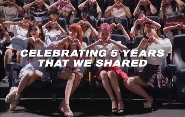 Hé lộ ý nghĩa dự án 4+1 kỷ niệm 5 năm BLACKPINK debut, danh tính thành viên thứ 5 vô cùng bất ngờ - Ảnh 5.