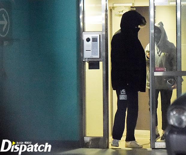 Lee Sung Kyung - Nam Joo Hyuk: Phim giả tình thật, chung nhà YG vẫn toang sau 4 tháng, nghi vấn tiểu tam là nữ phụ Tiên Nữ Cử Tạ - Ảnh 9.