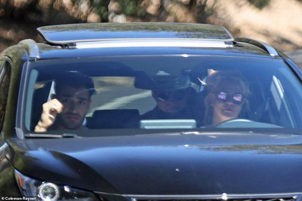 Britney Spears lộ diện sau phiên tòa tố cáo gia đình bóc lột 13 năm, làm một việc đơn giản nhưng đầy thách thức khiến fan mừng rỡ! - Ảnh 2.