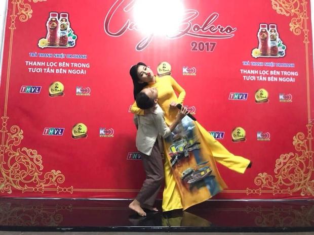 Con gái nuôi Phi Nhung viết tâm thư gửi Hồ Văn Cường, hé lộ chuyện mẹ nuôi bật khóc vì loạt lùm xùm - Ảnh 4.