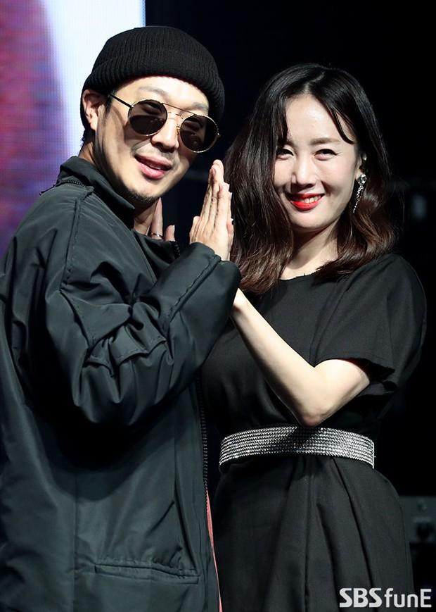 Nửa kia xuất chúng của top 3 IQ đội sổ Running Man: Kwang Soo và Haha vớ được toàn sao hot, phu nhân Gary đẹp như minh tinh - Ảnh 9.