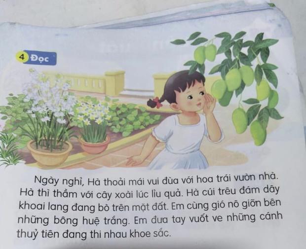 Bài tập Tiếng Việt lớp 1 xuất hiện từ ngữ khó dịch, đọc xong đến người lớn cũng câm lặng không làm được - Ảnh 1.