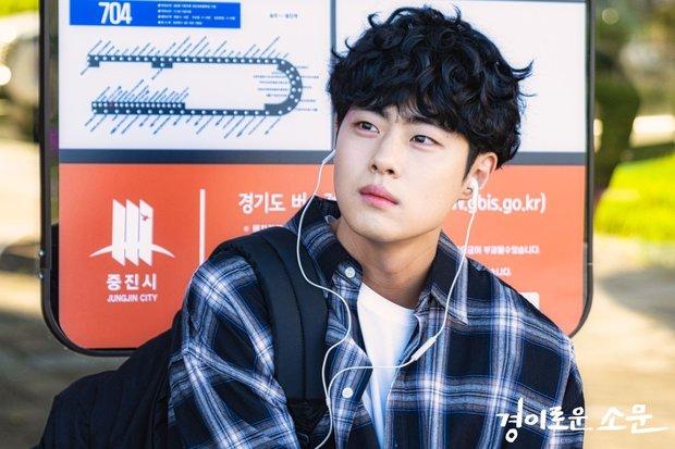Dính phốt bạo lực học đường, tân binh xứ Hàn vẫn được netizen Việt kêu gào đòi nhận phim mới lẹ - Ảnh 1.