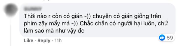 Netizen nói về bún đậu Mạc Văn Khoa: Có kẻ xấu bỏ gián vào mắm tôm để hại quán, thịt đông lạnh là điều quá bình thường  - Ảnh 11.