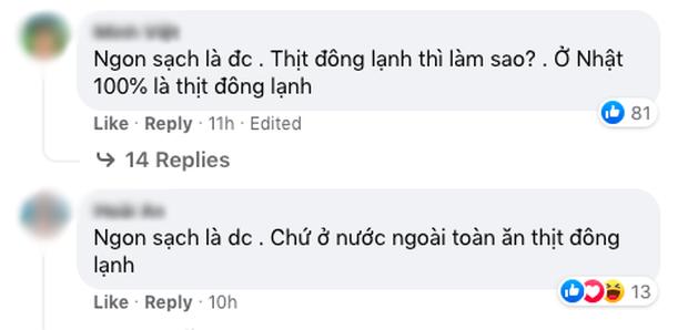 Netizen nói về bún đậu Mạc Văn Khoa: Có kẻ xấu bỏ gián vào mắm tôm để hại quán, thịt đông lạnh là điều quá bình thường  - Ảnh 9.