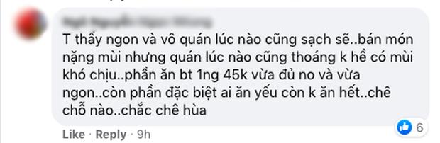 Netizen nói về bún đậu Mạc Văn Khoa: Có kẻ xấu bỏ gián vào mắm tôm để hại quán, thịt đông lạnh là điều quá bình thường  - Ảnh 8.