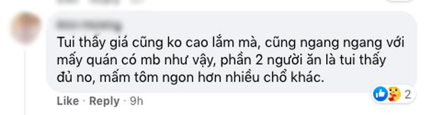 Netizen nói về bún đậu Mạc Văn Khoa: Có kẻ xấu bỏ gián vào mắm tôm để hại quán, thịt đông lạnh là điều quá bình thường  - Ảnh 10.