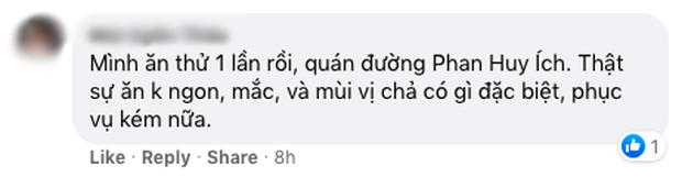 Netizen nói về bún đậu Mạc Văn Khoa: Có kẻ xấu bỏ gián vào mắm tôm để hại quán, thịt đông lạnh là điều quá bình thường  - Ảnh 3.