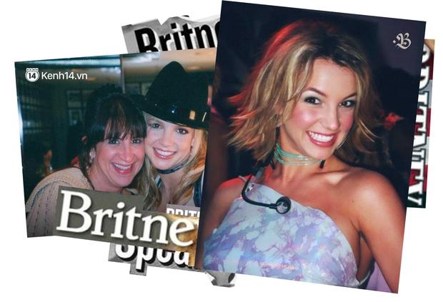 Britney Spears: Công chúa nhạc Pop của toàn thế giới nhưng lại là nô lệ trong chính gia đình của mình - Ảnh 8.
