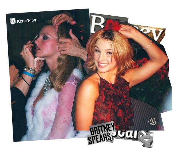 Britney Spears: Công chúa nhạc Pop của toàn thế giới nhưng lại là nô lệ trong chính gia đình của mình - Ảnh 3.