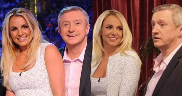 Britney Spears khi làm giám khảo X-Factor: Cô ấy ngồi đó nhưng như xác không hồn và phải uống quá nhiều thuốc - Ảnh 3.