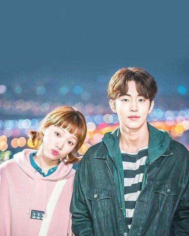 Lee Sung Kyung - Nam Joo Hyuk: Phim giả tình thật, chung nhà YG vẫn toang sau 4 tháng, nghi vấn tiểu tam là nữ phụ Tiên Nữ Cử Tạ - Ảnh 10.