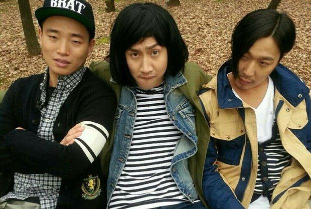 Nửa kia xuất chúng của top 3 IQ đội sổ Running Man: Kwang Soo và Haha vớ được toàn sao hot, phu nhân Gary đẹp như minh tinh - Ảnh 2.