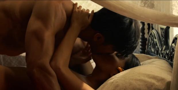 4 bom sex Thái Lan ngập cảnh nóng đốt mắt khán giả: Số 3 phải cắt lẹm 10 phút mới được phát hành - Ảnh 8.