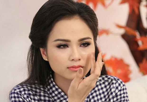 """Trước """"cô Xuyến"""" Hoàng Yến, loạt sao Việt từng bị chồng bạo hành dã man: Dương Yến Ngọc chịu đánh 2-3 lần/ tuần, 1 Hoa hậu còn muốn tự tử - Ảnh 5."""