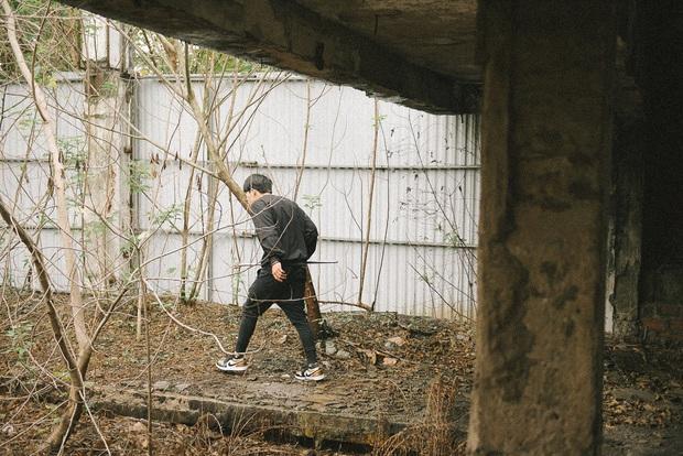 Hành trình của một chú chó hoang từng bị đánh, bắt đến bến đỗ trong ngôi nhà hạnh phúc cho chó mèo ở Hà Nội - Ảnh 4.