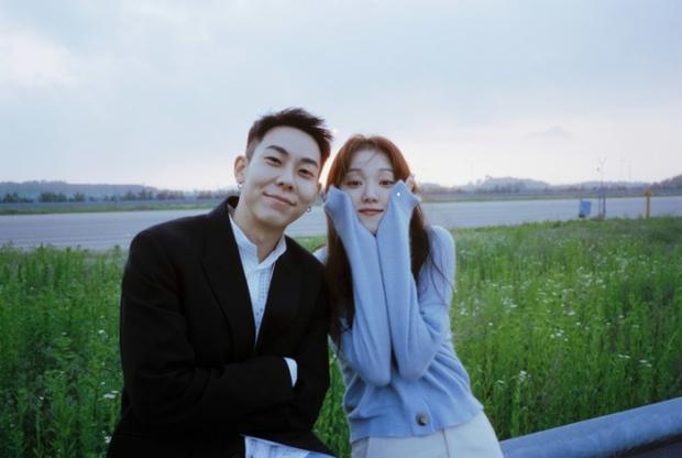 Sự thật đằng sau tin tiên nữ cử tạ Lee Sung Kyung hẹn hò nam rapper đình đám khiến fan ngỡ ngàng, ngơ ngác và bật ngửa - Ảnh 3.