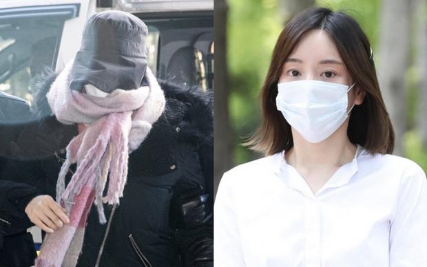Khiến chồng mới tự tử, dính đến băng đảng ma túy lớn nhất Hàn Quốc, hôn thê cũ của Park Yoochun nhận mức án gây bức xúc - Ảnh 2.