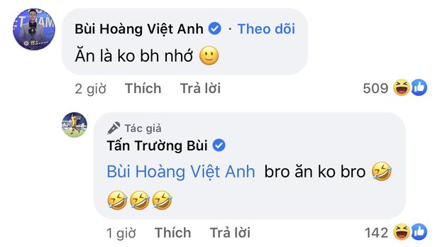 Nhật ký cách lý ĐT Việt Nam ngày cuối cùng: Tuấn Anh trùm cuối cà khịa, Xuân Trường khoe giọng bất chấp - Ảnh 17.