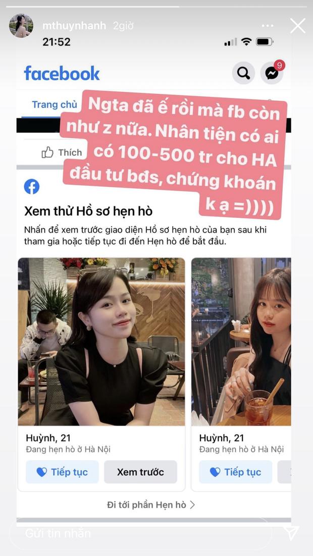Bồ cũ Quang Hải bỗng xuất hiện giữa ồn ào của cô gái muốn bạn trai cho tiền đầu tư, cũng đòi có 100 - 500 triệu - Ảnh 2.