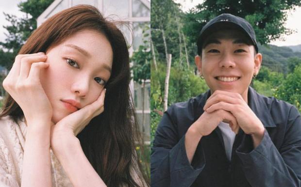 Lee Sung Kyung - Nam Joo Hyuk: Phim giả tình thật, chung nhà YG vẫn toang sau 4 tháng, nghi vấn tiểu tam là nữ phụ Tiên Nữ Cử Tạ - Ảnh 2.