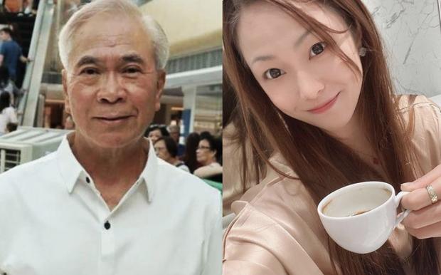 Cặp đôi ông cháu sốc nhất hôm nay: Hoàng đế TVB 70 tuổi kết hôn mỹ nhân kém 40 tuổi, tặng vợ 7 căn nhà cùng vô số tài sản - Ảnh 2.
