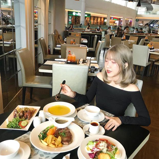 Không chỉ đem lên sóng truyền hình, food blogger 12 mối tình còn vận dụng triết lý sống vào chuyện ăn uống: Đọc tới đâu là chết cười tới đó! - Ảnh 2.