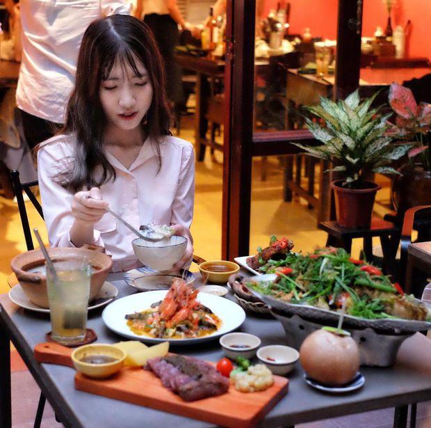 Không chỉ đem lên sóng truyền hình, food blogger 12 mối tình còn vận dụng triết lý sống vào chuyện ăn uống: Đọc tới đâu là chết cười tới đó! - Ảnh 5.
