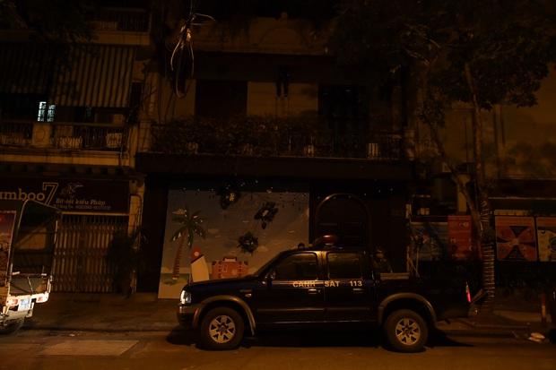 Hà Nội: Nhiều quán nhốt khách cố bán tiếp sau quy định đóng cửa trước 21h - Ảnh 10.