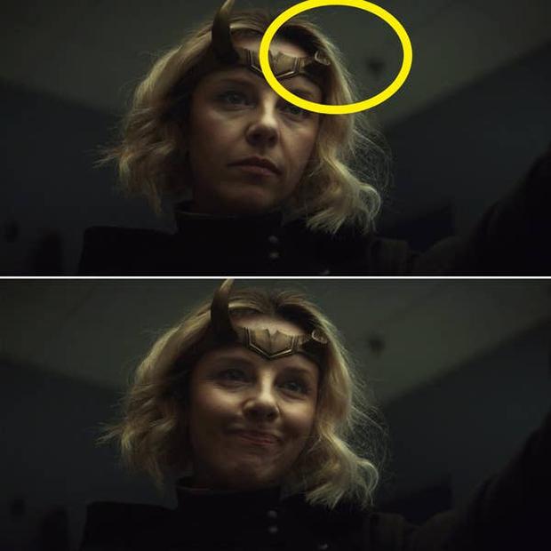 Loki tập 3 có cả rổ tình tiết được gài bí mật: Thất vọng nhất là cú lừa của Marvel! - Ảnh 2.