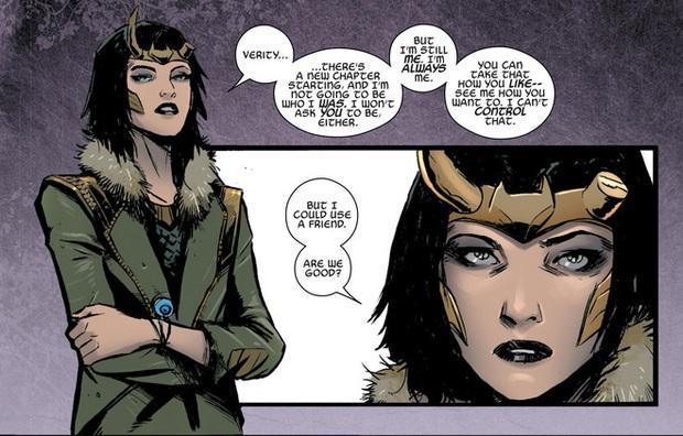Loki tập 3 có cả rổ tình tiết được gài bí mật: Thất vọng nhất là cú lừa của Marvel! - Ảnh 3.