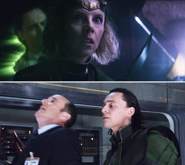 Loki tập 3 có cả rổ tình tiết được gài bí mật: Thất vọng nhất là cú lừa của Marvel! - Ảnh 5.
