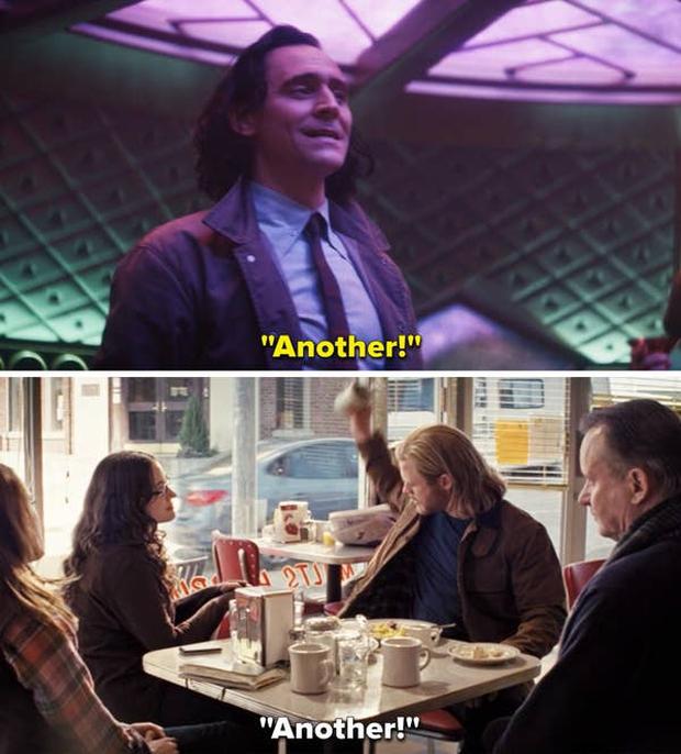 Loki tập 3 có cả rổ tình tiết được gài bí mật: Thất vọng nhất là cú lừa của Marvel! - Ảnh 7.