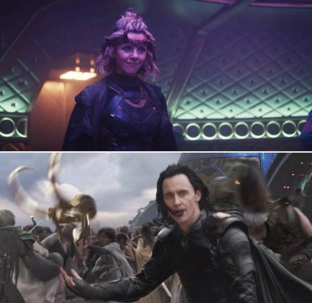 Loki tập 3 có cả rổ tình tiết được gài bí mật: Thất vọng nhất là cú lừa của Marvel! - Ảnh 8.