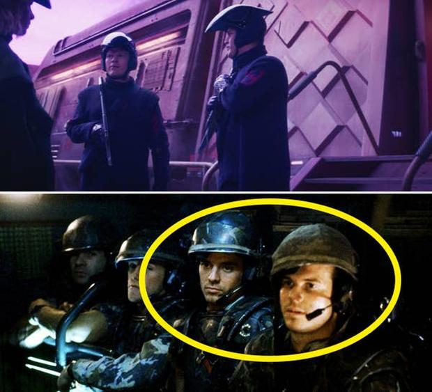 Loki tập 3 có cả rổ tình tiết được gài bí mật: Thất vọng nhất là cú lừa của Marvel! - Ảnh 9.