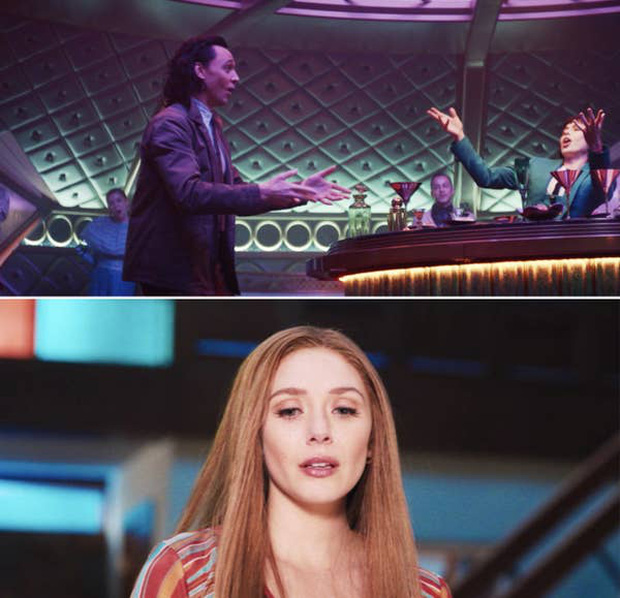 Loki tập 3 có cả rổ tình tiết được gài bí mật: Thất vọng nhất là cú lừa của Marvel! - Ảnh 10.
