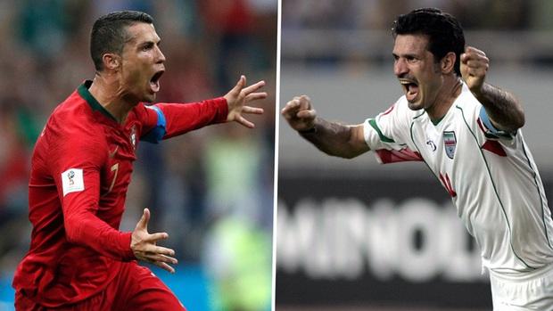 Ronaldo phá liên tiếp 2 kỷ lục vĩ đại nhất cấp đội tuyển quốc gia - Ảnh 2.