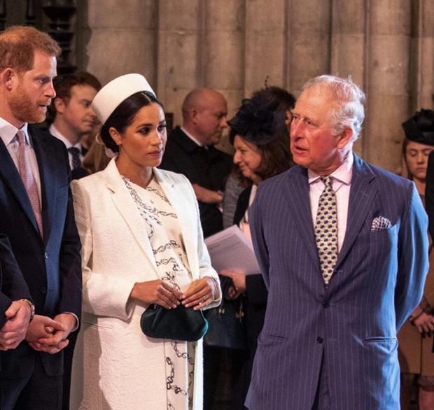 Tự tay Thái tử Charles công bố bằng chứng lật tẩy sự dối trá của con trai Harry, mọi lời kể lể từ trước đến nay hóa ra chỉ như trò đùa - Ảnh 1.