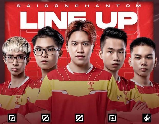 Lượt về AWC 2021: Saigon Phantom và V Gaming sáng cửa vào playoffs, chờ bản lĩnh nhà vô địch của Team Flash? - Ảnh 4.