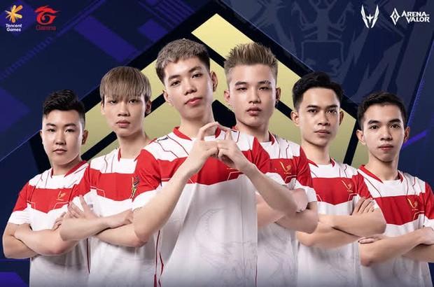Lượt về AWC 2021: Saigon Phantom và V Gaming sáng cửa vào playoffs, chờ bản lĩnh nhà vô địch của Team Flash? - Ảnh 5.