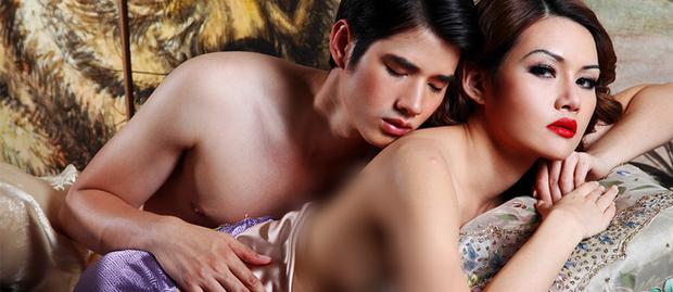 4 bom sex Thái Lan ngập cảnh nóng đốt mắt khán giả: Số 3 phải cắt lẹm 10 phút mới được phát hành - Ảnh 2.