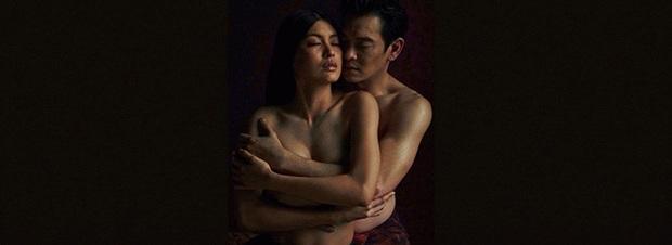 4 bom sex Thái Lan ngập cảnh nóng đốt mắt khán giả: Số 3 phải cắt lẹm 10 phút mới được phát hành - Ảnh 9.