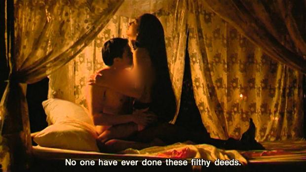 4 bom sex Thái Lan ngập cảnh nóng đốt mắt khán giả: Số 3 phải cắt lẹm 10 phút mới được phát hành - Ảnh 6.